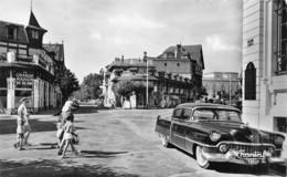 Deauville - Le Ciro's Et Le Casino - Deauville