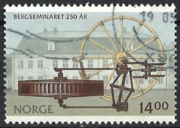 Norwegen Norway 2007. Mi.Nr. 1630, Used O - Usados