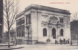 Clermont Ferrand Le Musée - Clermont Ferrand