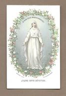 IMAGE PIEUSE.. édit Bouasse Lebel.. Je Suis Toute Miséricordieuse ! J'aime Cette Dévotion - Devotion Images