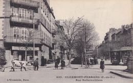 Clermont Ferrand  Rue Ballainvilliers - Clermont Ferrand