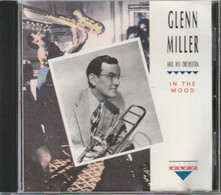 GLENN MILLER - And His Orchestra -  16 Titres - Jazz