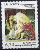 "FR YT 3147 "" Tableau "" 1998 Neuf** - Ungebraucht"