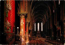 13 - Tarascon - Abbaye Saint Michel De Frigolet - Intérieur De L'Eglise - CPM - Voir Scans Recto-Verso - Tarascon