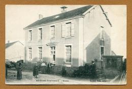 "NOIDANS-CHATENOIS  (52) : "" L'ECOLE "" - Other Municipalities"