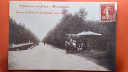 CPA (91)  Morsang Sur Orge. Beauséjour.Bureau De Vente Du Lotissement, Route De Corbeil.   (AB.675) - Morsang Sur Orge