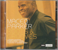 MACEO PARKER - ROOTS & GROOVES  -  2 CD - 14 Titres - Jazz