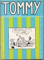 Tommy (Corno 1968) N. 2 - Non Classificati