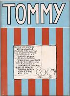 Tommy (Corno 1969) N. 4 - Non Classificati