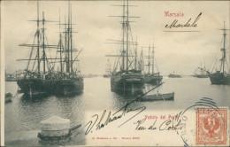 ITALIE MARSALA / Veduta Del Porto / - Marsala