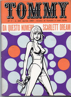Tommy (Corno 1969) N. 7 - Non Classificati