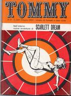 Tommy (Corno 1969) N. 9 - Non Classificati