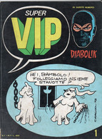 Vip Super (C:E:A: 1973) N. 1 - Non Classificati