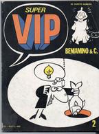 Vip Super (C:E:A: 1973) N. 2 - Non Classificati