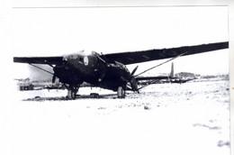 PHOTO  AVION  AVIATION FARMAN F-224 - Aviación