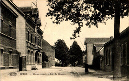 Rethy Retie Kloosterstraat Rue Du Couvent Circulé 1922 - Arendonk