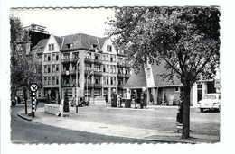 Knokke-Zoute  Kustlaan  Avenue Du Littoral 1959 - Knokke
