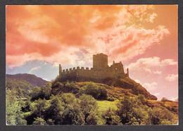 089055/ SAINT-DENIS, Castello Di Cly Al Tramonto - Autres Villes