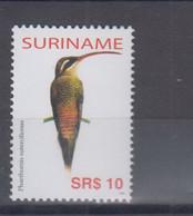 Surinam Michel Cat.No. Mnh/** 2089 Bird - Surinam