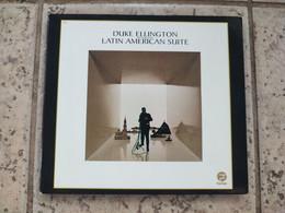 Duke Ellington (1972) Latin American Suite (OJC20 469-2) - Jazz