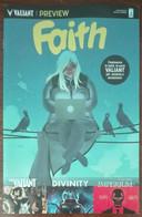 Faith - AA.VV. - Star Comics, 2016 - A - Fantascienza E Fantasia