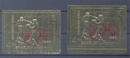 OLYMPISCHE SPELEN   (K149) - Collections (sans Albums)