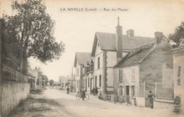 45 La Nivelle  Rue Des Marais - Altri Comuni