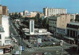 & 92 Bois Colombes Quartier De La Gare Voiture Auto Citroen GS Break BX - Altri Comuni