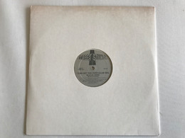 W.A.G.B  BAND (Wayne Brathwaite) - I Can Get You Over   - MAXI 45t - 1982 - US Press - Disco, Pop