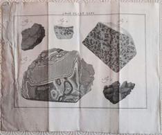 Gravure En Eau Forte XVIIIème Siècle - PLAAT XLVI - Jan Caspar PHILIPS - Incisioni