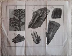 Gravure En Eau Forte XVIIIème Siècle - PLAAT XLV - Jan Caspar PHILIPS - Incisioni
