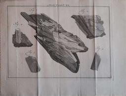 Gravure En Eau Forte XVIIIème Siècle - PLAAT XL - Jan Caspar PHILIPS - Incisioni