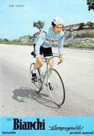CYCLISME: CYCLISTE : JOSE FUENTE - Cycling