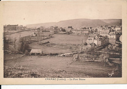 Chanac (48 Lozère) La Font Bonne - édit. Rouien - Chanac
