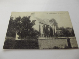 A 252 Ville En Hesbaye Le Presbytère - Other