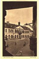 CPA N°6662 - MOLSHEIM - RATHAUS - Molsheim