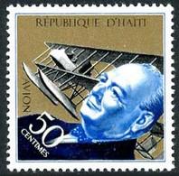 Haiti 1968 Winston Churchill Floatplane Maurice Farman MF-7 (YT 625, Michel , StGibbons 1116, Scott 606) - Airplanes