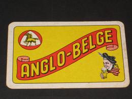 Oude Speelkaart Brouwerij AGLO BELGE - ZULTE Brasserie - Other