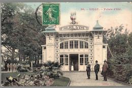 Lille - Palais D'été - Lille