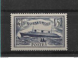 FRANCE  N° 299   **     NEUF SANS CHARNIERE - Unused Stamps