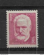 FRANCE  N° 304   **     NEUF SANS CHARNIERE - Unused Stamps