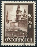 ÖSTERREICH 1948 Nr 888 Gestempelt X1F521A - 1945-60 Usados