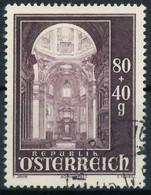 ÖSTERREICH 1948 Nr 890 Gestempelt X1F522A - 1945-60 Usados
