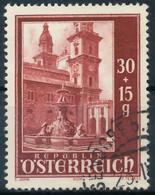ÖSTERREICH 1948 Nr 886 Gestempelt X1F52E6 - 1945-60 Usados