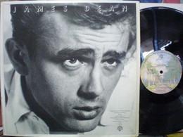 JAMES DEAN   ILLUSTRATION   SONORE  ORIGINAL  1975 - Soundtracks, Film Music