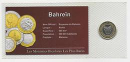 Bahrain 100 Fils 2002 - Bahrein