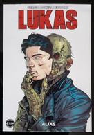 LUKAS Comic Carte Postale - Comics