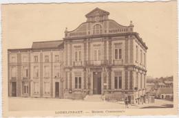 Charleroi - Deelgemeente Lodelinsart - Gemeentehuis (niet Gelopen Kaart) - Charleroi