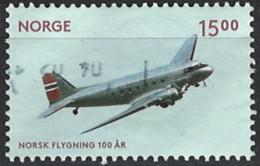 Norwegen Norway 2012. Mi.Nr. 1786, Used O - Gebraucht