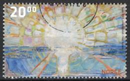 Norwegen Norway 2013. Mi.Nr. 1808, Used O - Gebraucht